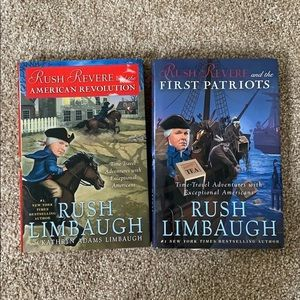 Other - Rush Limbaugh Books